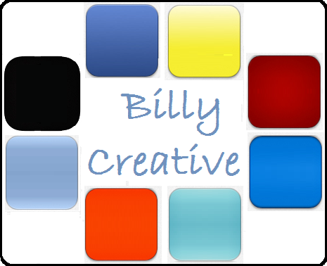 Billy Creative